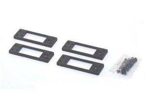 960633 Servo Adapter Plates