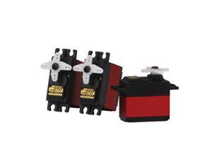 JRPF8717 Ultra-Speed Cyclic Servo Set (DS8717 x3)