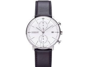 Max Bill Junghhans Chronoscpe Watch