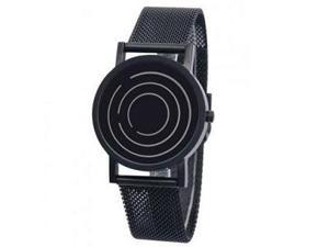 Projects Free Time Unisex Mesh Stainless Band Watch - 890101