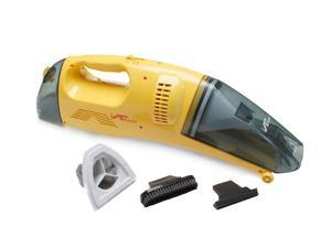 Vapamore MR-50 Portable Wet Dry Vacuum & Steam Cleaner