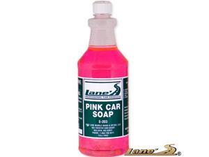 Pink Car Shampoo Concentrated Car Soap
