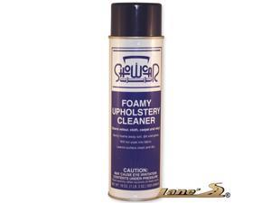 Foamy Upholstery and Carpet Cleaner
