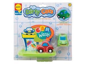 Alex Toys Alex Dirty Cars