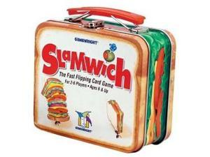 Slamwich Collectors Edition Tin