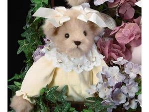 "Bearington Bears- Morgan  17"" Tall Standing"