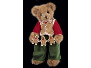 Bearington Bears The Gingerbread man