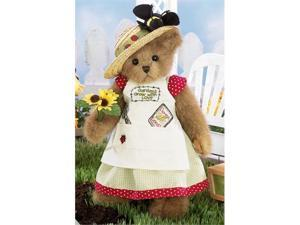 Bearington Bears Susie Seedsmore