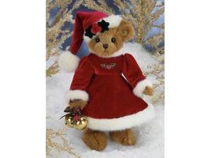 Bearington Limited Edition Jingle Belle