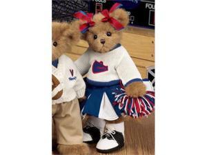 """Bearington Bears-Vicky Carsity-14""""H"""