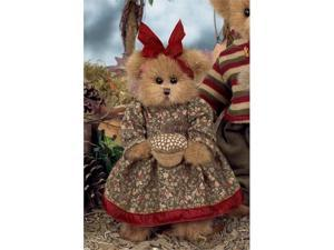 "Bearington Bears-Alice Acorn-10""H"