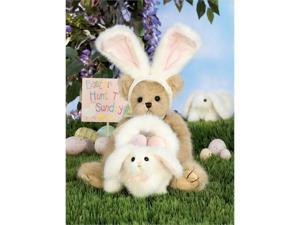 Bearington Bears Beary Bunny Ears