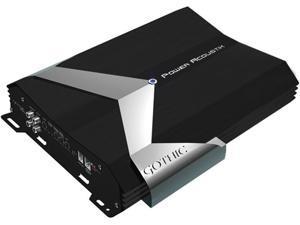Power Acoustik GT4-1800 Car Amplifiers