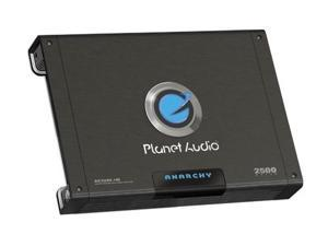 PLANET AUDIO AC2500.1M ANARCHY 2500 WATT CLASS A/B MONO POWER AMP CAR STEREO NEW