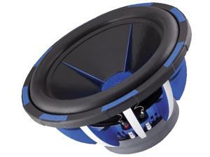 POWER ACOUSTIK MOFO 124X NEW 12IN MOFO SERIES SUBWOOFER