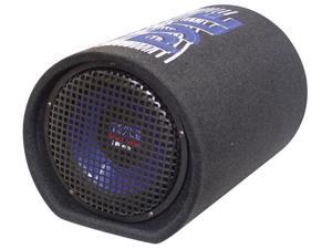 "PYLE PLTB10 10"" 500W 500 Watt Carpeted Subwoofer Tube System"