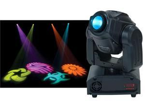 AMERICAN DJ X MOVE LED CLUB MOVING HEAD LED SPOT LIGHT