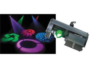American DJ X Scan LED Color Gobo Effect Light Fixture