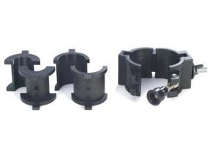 CHAUVET CLP-10 PRO SPEAKER MOUNT O CLAMP WRAP TRUSS NEW