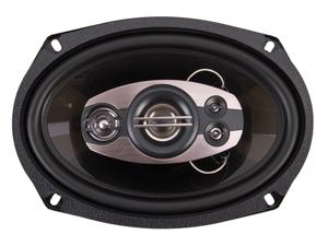 """Power Acoustik CF-694 6"""" x 9"""" Car Speakers"""