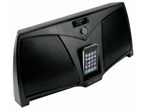 KICKER IK501 HOME STEREO IPOD IPHONE STEREO DOCK SYSTEM