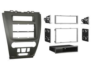 METRA 99-5821B SINGLE/DOUBLE DIN DASH KIT FOR 2010-UP FORD FUSION/MERCURY MILAN