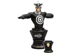 Kotobukiya: Havok Fine Art Bust