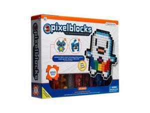 Pixelblocks: Imagination 1200 Block Set - 5004