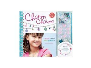 Klutz: You Create Charm Chains Arts & Crafts