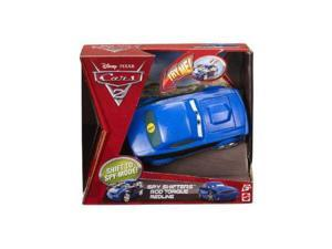 Cars 2 Movie: Shift to Spy Mode Spy Shifters Rod Torque Redline Vehicle