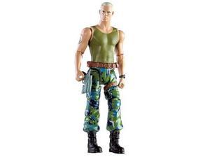 Avatar: Col. Miles Quaritch 3 3/4 Action Figure