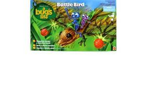 Bugs Life: Battle Bird Vehicle