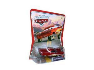 World Of Cars: #15 Lightning Ramone