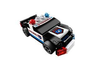 Lego: Urban Enforcer Vehicle Set