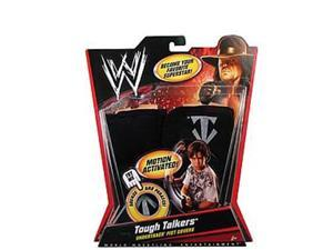 Mattel WWE Tough Talkers: Undertaker Wrist Band Accessory
