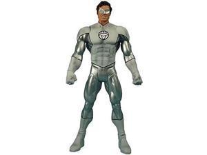 DC Universe Classics Wave 17: Hal Jordan - White Lantern Action Figure