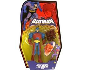 Batman: Proton Smash The Atom Action Figure