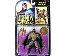 Batman: Viking Batman Action Figure