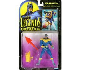 Batman: Nightwing Action Figure