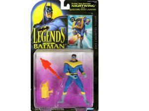 Batman: Nightwing Action Figure