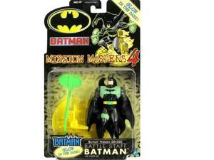 Batman: Battle Staff Batman Action Figure