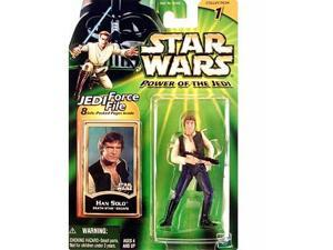 Star Wars: Han Solo (Death Star Escape) Action Figure