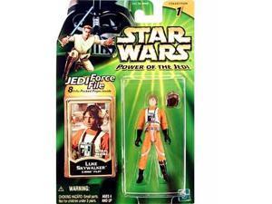 Star Wars: Luke Skywalker (X-Wing Pilot) Action Figure