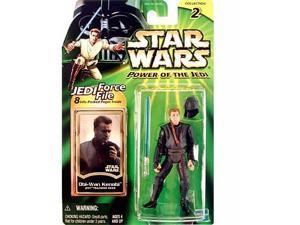Star Wars: Obi-Wan Kenobi (Jedi Training Gear) Action Figure