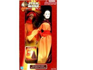 Star Wars: Queen Amidala (Hidden Majesty) Large Doll