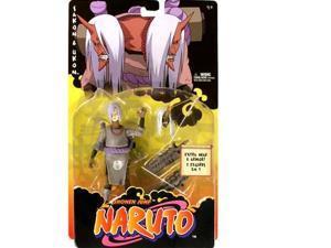 Naruto Deluxe: Sakon & Ukon Action Figure