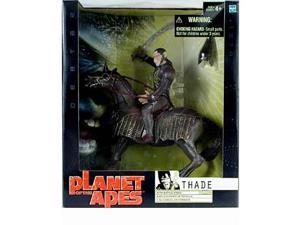Planet of the Apes: Thade with Battle Steed Action Figure