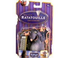 Ratatouille: Django Figure