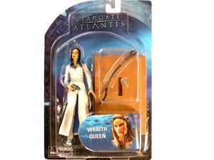 Stargate Atlantis Series 2: Wraith Queen Action Figure