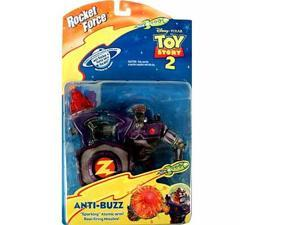 Toy Story 2: Anti-Buzz Action Figure